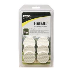 IZZO Flatball Swing Trainer
