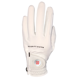 Zero Friction Motion-Fit Glove