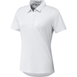 Adidas Ladies Performance Short Sleeve Polo