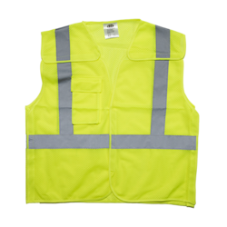 5-Point Breakaway Mesh Vest