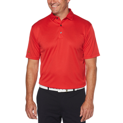 Jack Nicklaus Diagonal Twill Polo