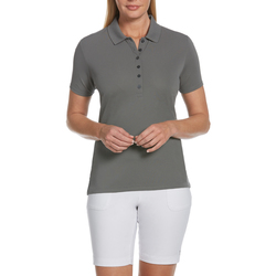 Jack Nicklaus Ladies Micro Ottoman Polo