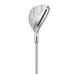 TaylorMade Ladies Kalea UltraLite Rescue