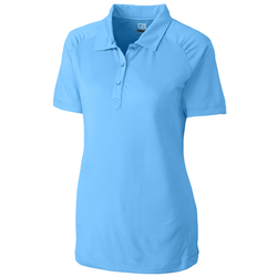 Cutter and Buck Ladies Northgate Polo