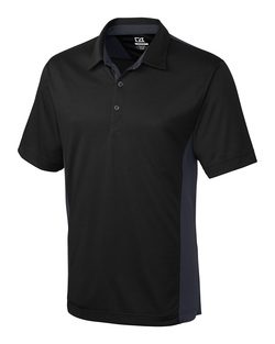 Cutter and Buck Willows Colorblock Polo