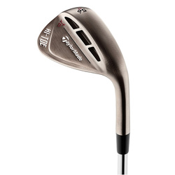 TaylorMade Milled Grind Wedge- High Toe RAW