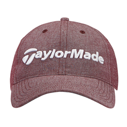 Taylormade Men's Life Style Tradition Lite Heather Hat