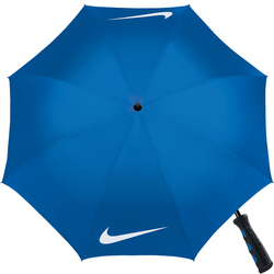 "Nike 62"" Windproof Single-Canopy Umbrella"