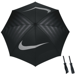 "62"" Windsheer Double-Canopy Umbrella"