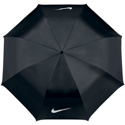 "Nike 42"" Auto-Open Collapsible Umbrella"