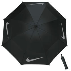"Nike 68"" Windsheer Auto-Open Umbrella"