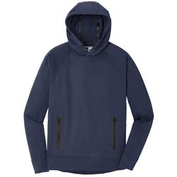 New Era Venue Fleece Pullover Hoodie