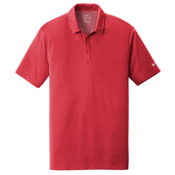 Nike Dri-FIT Hex Textured Polo- Men's