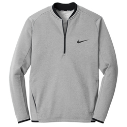Nike Therma-FIT Textured Fleece 1/2-Zip - Men's