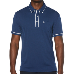 Original Penguin Golf Earl Polo