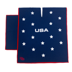Club Glove Microfiber Towel - USA