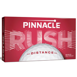 Pinnacle Rush (15-Ball Pack)