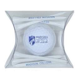 1 Ball Pillow Pack