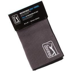 PGA Tour Waffle-Textured Golf Towel