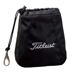 Titleist Essential Valuables Pouch