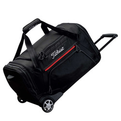 Titleist Essential Wheeled Duffle