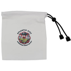 Large Microfiber Valuables Pouch