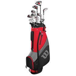 Wilson Profile SGI Set