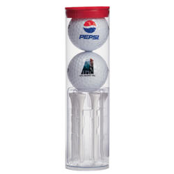 Wilson 2-Ball Tube