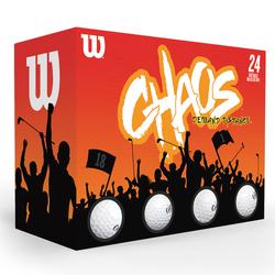 Wilson Chaos (24-Ball Box)