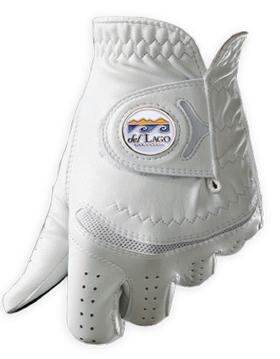 footjoy custom q-mark® men's golf glove - left hand