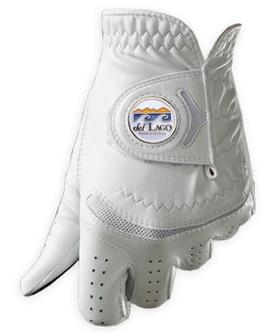 footjoy custom q-mark® women's golf glove - left hand