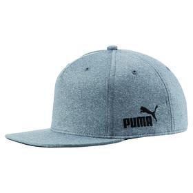 puma cresting snapback cap