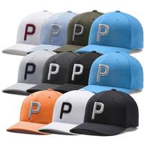 puma p 110 snapback cap