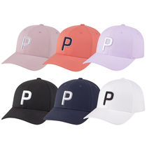 puma women's p cap adjustable