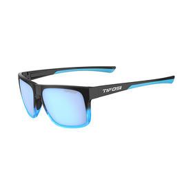 tifosi swick - onyx/blue fade