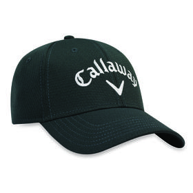 callaway performance side crested structured - charcoal
