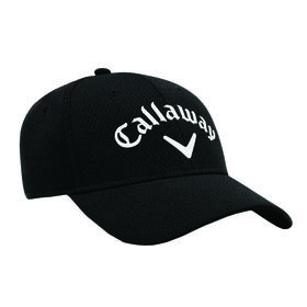 callaway performance side crested unstructured - black