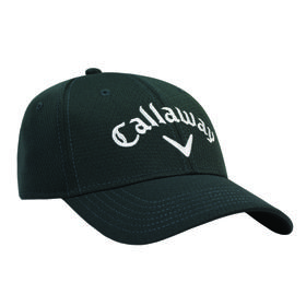 callaway performance side crested unstructured - charcoal