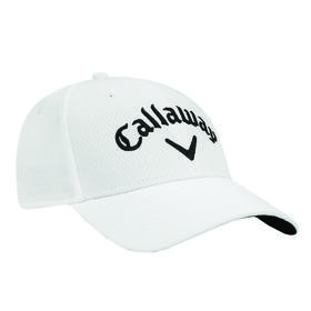 callaway performance side crested unstructured - white