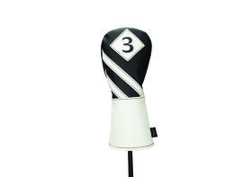 callaway vintage driver head covers