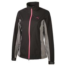 puma women's ultradry jacket