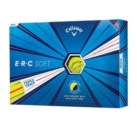 callaway erc - yellow