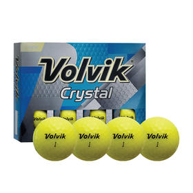 volvik® crystal - yellow