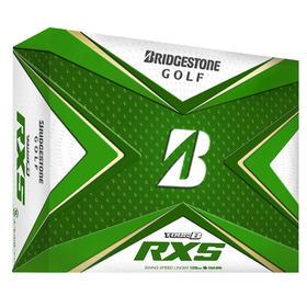 bridgestone tour b rxs - white