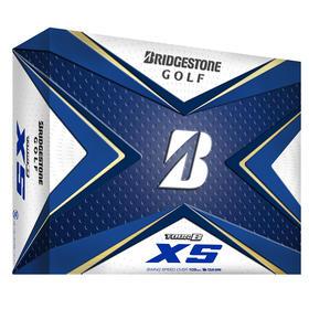 bridgestone tour b xs - white