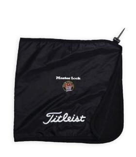 titleist drihood towel bag hood