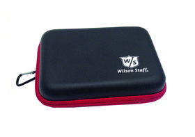 wilson staff® golf ball case