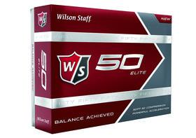 wilson staff® 50 elite™