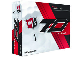 wilson staff® true distance