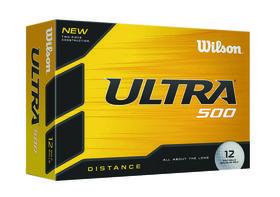 wilson® ultra® 500